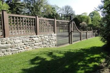 10-fencing