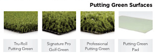 putting-green-surfaces